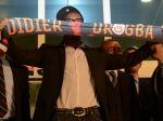 Kanonier Drogba odohrá prvý zápas za Galatasaray Istanbul