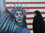 Smrť Amerike, takto Iránci oslavujú vznik republiky