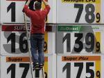 Ceny ropy išli hore, očakáva sa výrazný dopyt