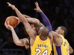 Video: Kobe Bryant odohral jeden z najhorších zápasov