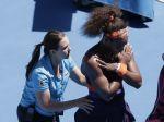 Svetovú tenisovú jednotku trápia kríže, v Dubaji si nezahrá