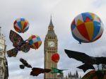 Londýn chce riešiť problém vyhýbaniu sa zdanenia