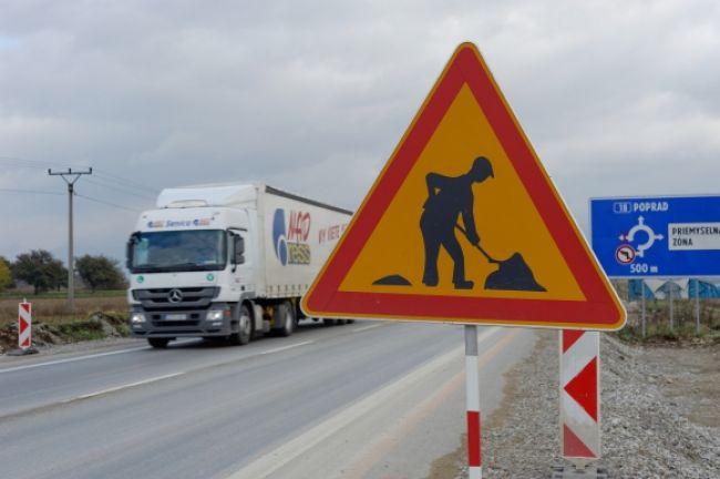 Monitoring šeliem na diaľnici D1 bude stáť 750-tisíc eur