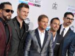 Stephen Kijak nakrúti dokument o skupine Backstreet Boys