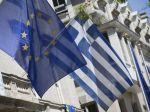 Grécko zaznamenalo v novembri rekordnú nezamestnanosť