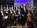 V košickej filharmónii zaznejú diela troch hudobných géniov