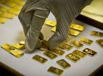 Ceny ropy i zlata výrazne klesli