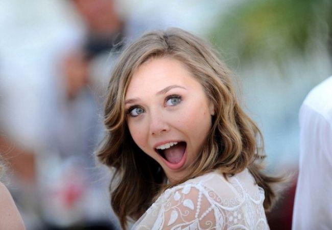 Elizabeth Olsen potvrdila, že si zahrá v novej Godzille