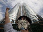Nemecká SPD odmieta záchranu bánk z prostriedkov eurovalu