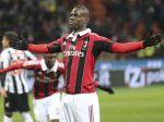 Inter dostal pokutu za rasistické narážky na Balotelliho