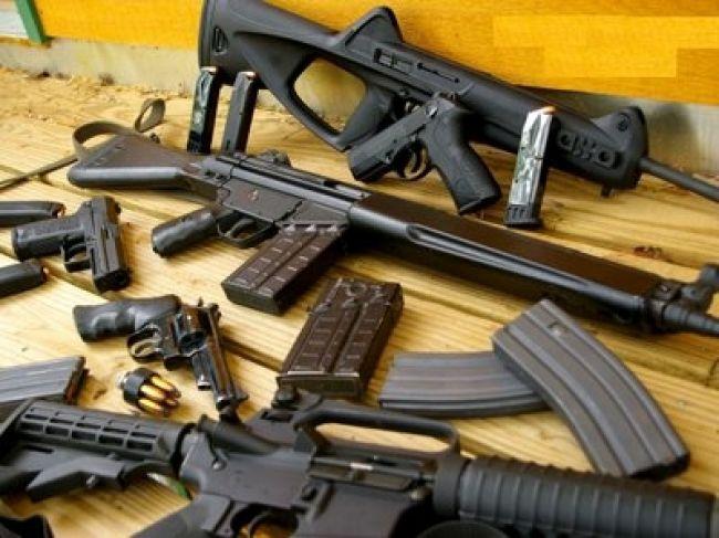 Slovensko podporí obmedzenie obchodu so zbraňami