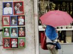 Slováci tipujú nového pápeža, v ponuke je aj Bezák
