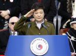 Južná Kórea ma prvýkrát v histórii prezidentku
