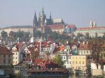 Česká ekonomika v štvrtom kvartáli oslabila