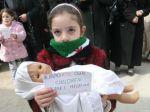 Moji vojaci vyhrajú, vyhlásil sýrsky líder Bašár al-Asad