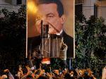 Egypt si pripomína 2. výročie Mubarakovho pádu