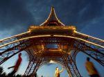 Paríž musí znižovať štrukturálny deficit, tvrdí člen ECB