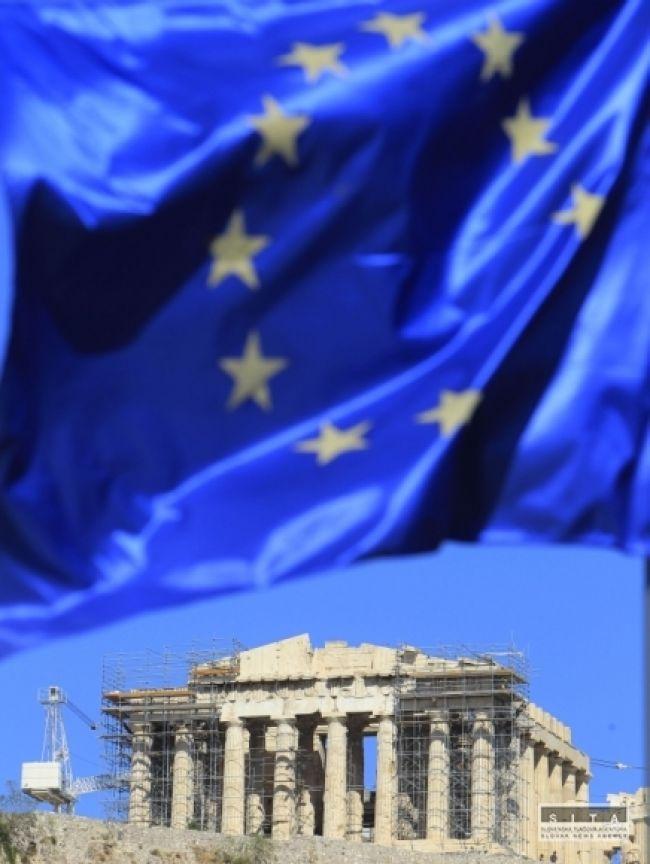 Nálada spotrebiteľov eurozóny sa opäť zlepšila