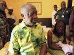 Bývalý vodca Pobrežia Slonoviny pôjde pred medzinárodný súd