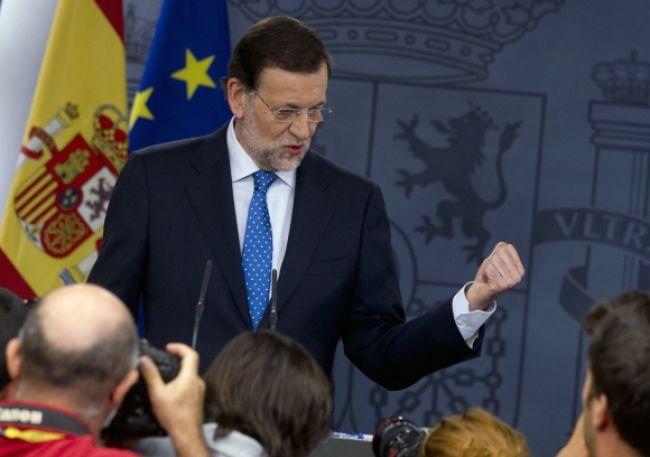 Španielsky premiér prisľúbil nové fiškálne reformy