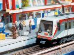 Železnice zmenia cestovný poriadok, úprava príde v marci