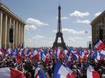 Paríž chce, aby sa eurozóna zaoberala silou svojej meny