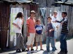 Európska komisia požaduje jasnú stratégiu riešenia Rómov