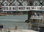 Bratislava predstaví projekt rekonštrukcie Starého mosta