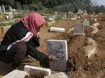 Raketový útok zabil v Halabe 58 ľudí vrátane 36 detí