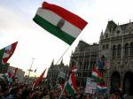 Maďarské banky ukončili vlaňajšok v strate