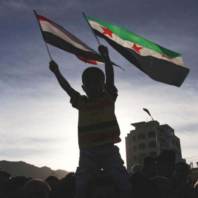 Ponuka sýrskej opozície na rokovanie s vládou stále trvá