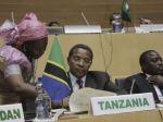 Africkí lídri podpísali dohodu o ukončení bojov v Kongu
