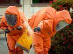 Hygienici chcú obmedziť paniku pre antrax