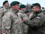 Slovenskí vojaci do Mali nepôjdu, poputuje tam 20-tisíc eur