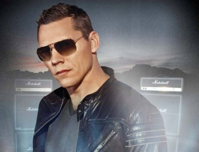 Tiësto chce tento rok vydať novú kompiláciu aj štúdiovku