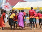 Charita chce pomôcť deťom s HIV v Ugande, spustila zbierku