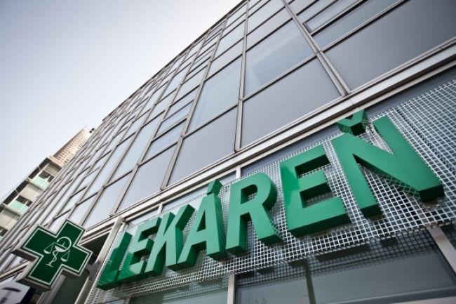Farmaceutické firmy dali na marketing vyše 40 miliónov eur