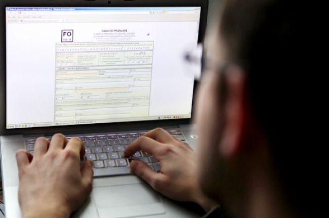 Aplikácia eDane už obsahuje daňové priznania aj pre firmy