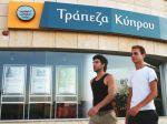 ECB dohodne podmienky finančnej pomoci Cypru v marci