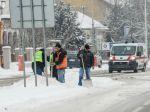 Do Bratislavy sa neoplatí jazdiť autom, situácia je zlá