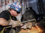 Nemeckí oceliari očakávajú náročný rok