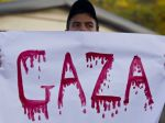 Izrael dal zelenú Turkom, v Gaze postavia nemocnicu