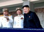 Severná Kórea mala vojenské manévre, Kim Čong-un je spokojný