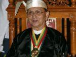 Barmský prezident je v Osle, odštartoval prvé euroturné