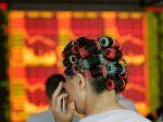 Hlavné akciové trhy v Európe, USA a Japonsku oslabili