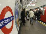 Počet ľudí s trvalým zamestnaním vo Veľkej Británii stúpol