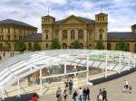 Projekt Predstaničné námestie sa možno zruší