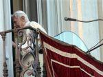 Svet ostal bez pápeža, Benedikt XVI. opustil Vatikán