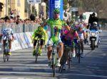 Video: Peter Sagan zvíťazil na pretekoch v Taliansku