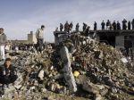 Teroristi útočili neďaleko Kvéty, výbuch zabil desiatky ľudí